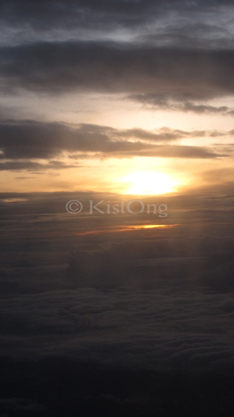 Sunrise-Philippines-Clouds