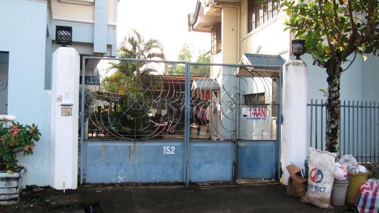 House is Fatima Village, Tacloban City