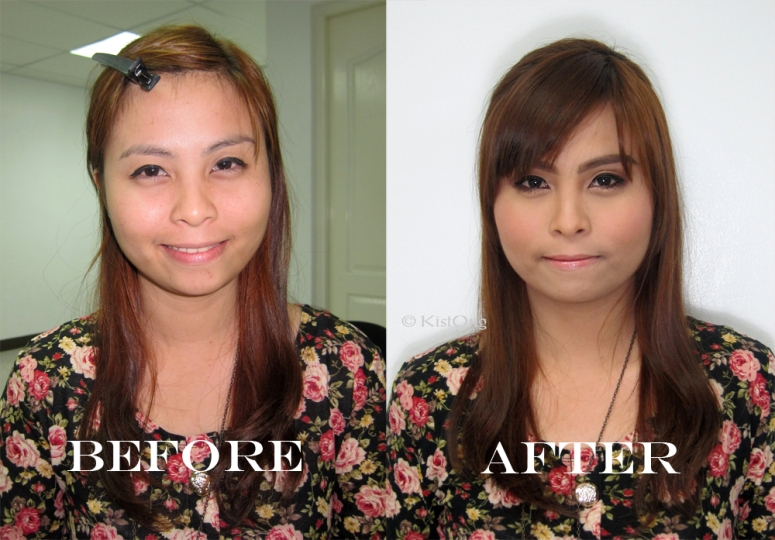 Norlyn-before-after-makeup