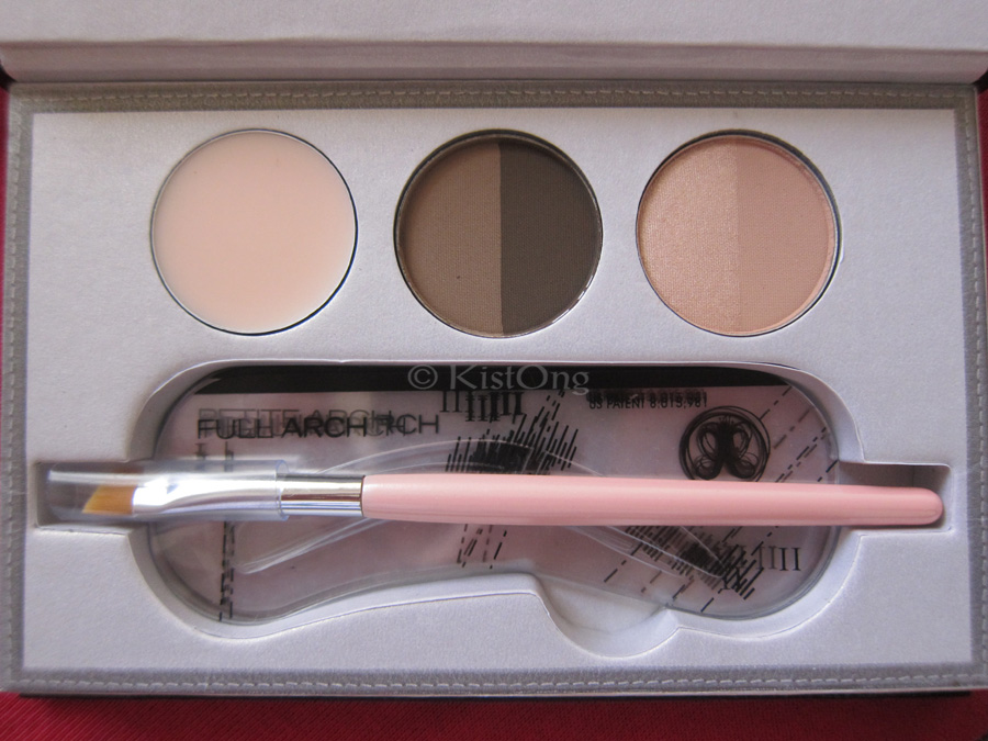 Anastasia Beverly Hills Express Beauty Kit For Brows And Eyes