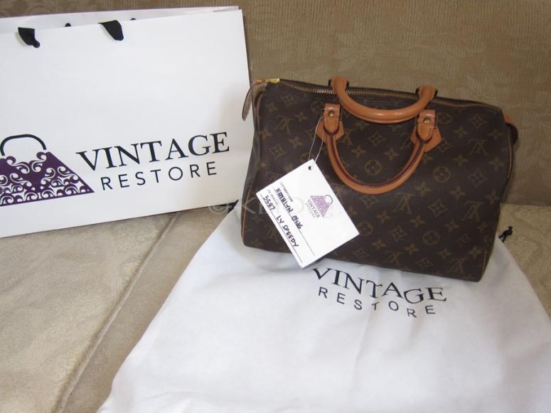 1a-Vintage-restore-LV-speedy