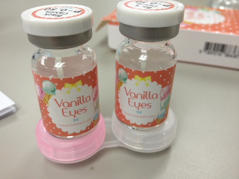 vanilla eyes philippines contact lenses review