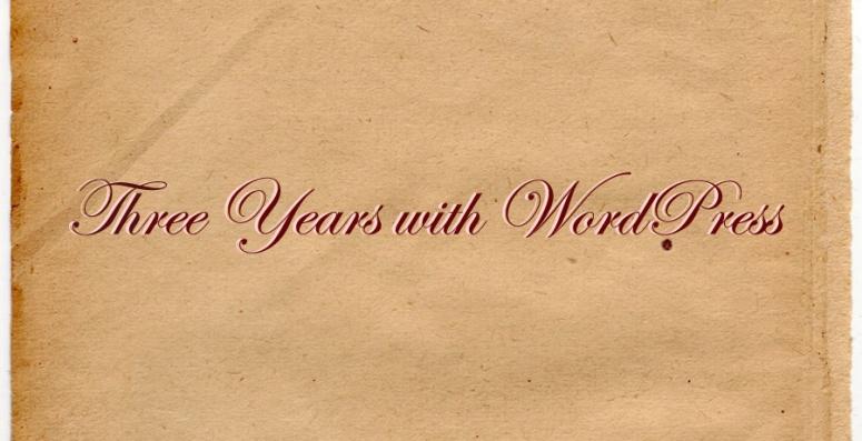 three-years-on-wordpress