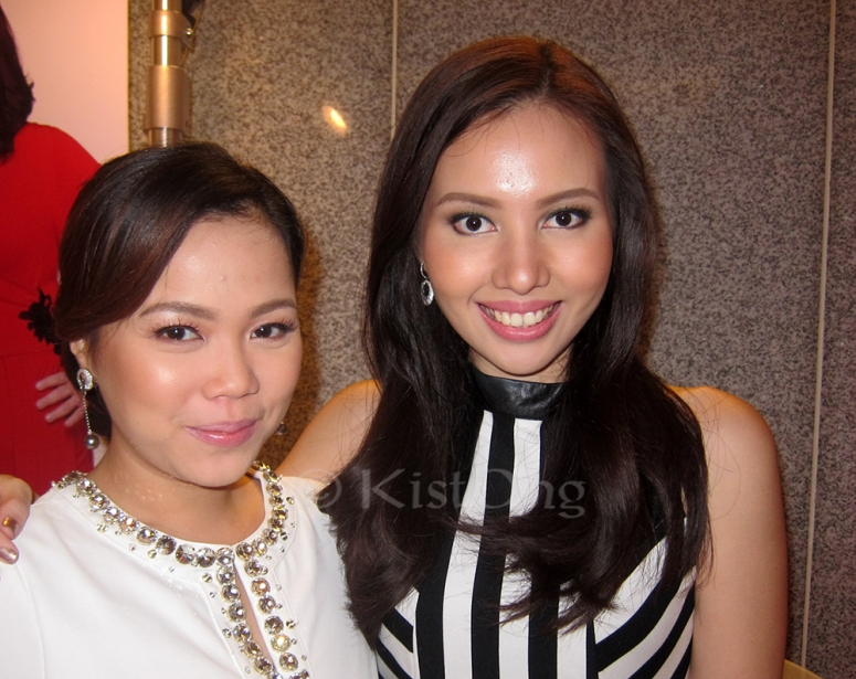 5cherry and kath