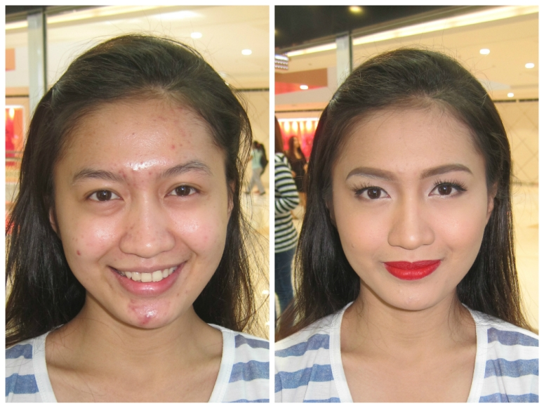 `ashli before after