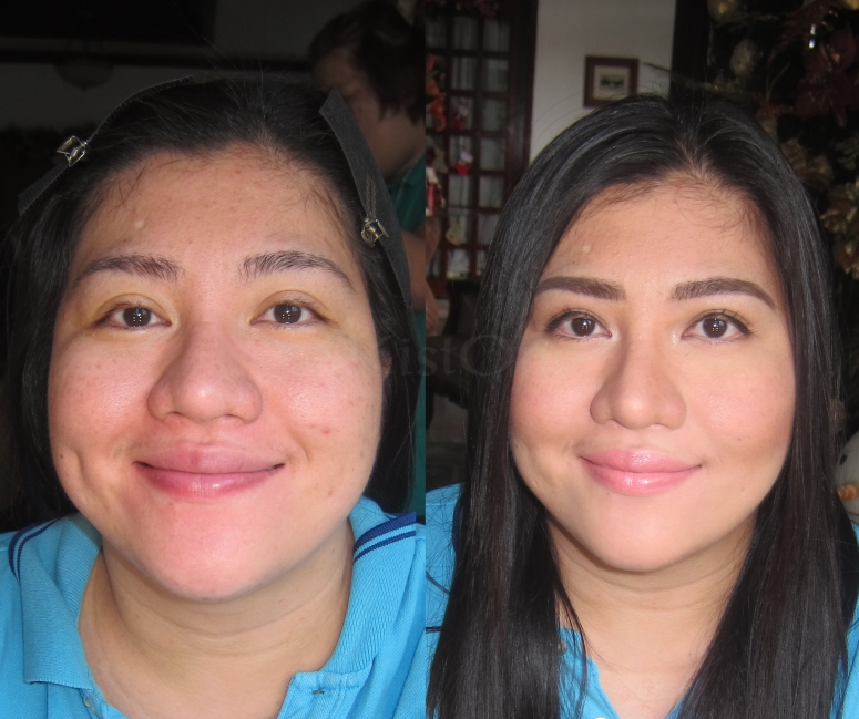 tita before after