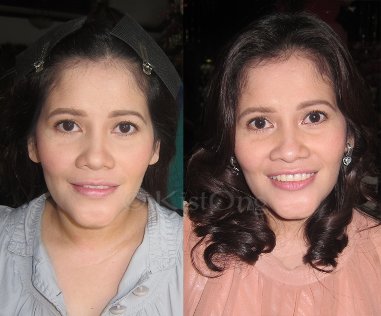 tita joy before after