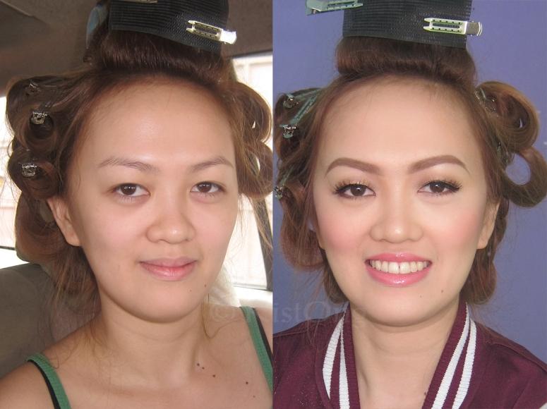 prenup makeup artist in mandaluyong