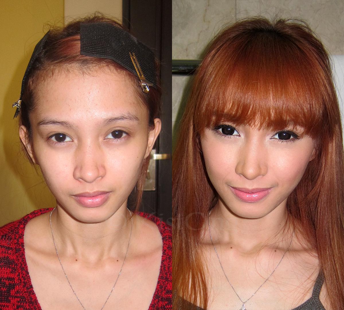 makeup for boudoir shoot, makeup artist in mandaluyong