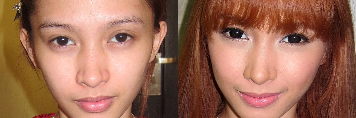 makeup for boudoir shoot, makeup artist in mandaluyong