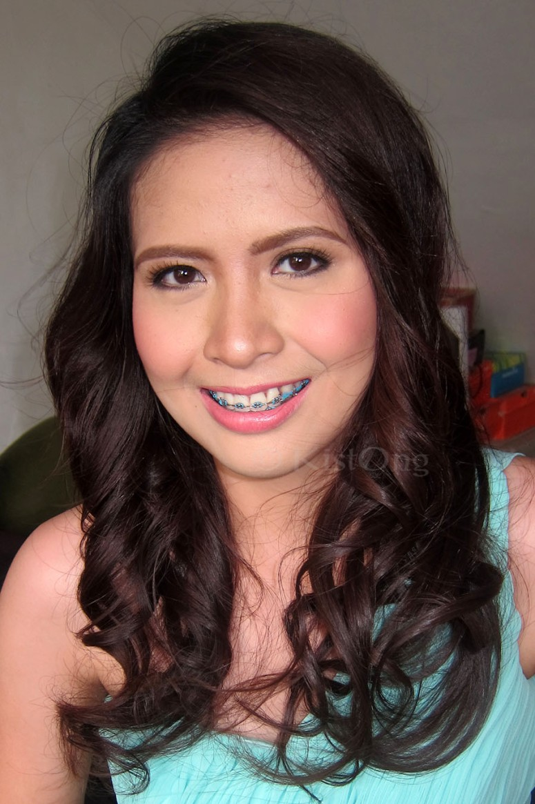 hair and makeup artist in Mandaluyong