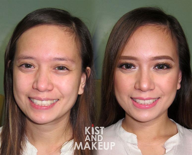 makeup artist greenhills san juan