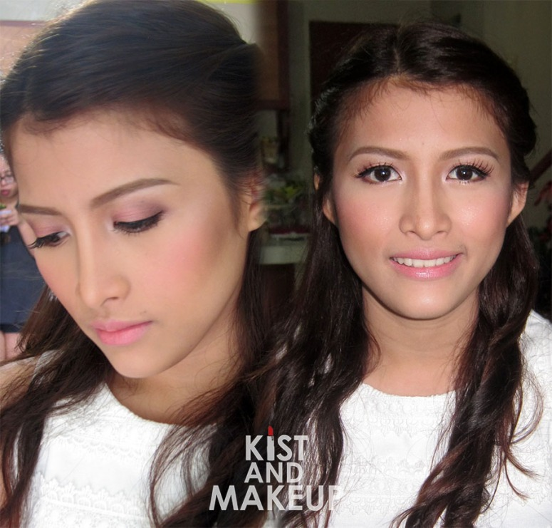 make up artist greenhills sanjuan