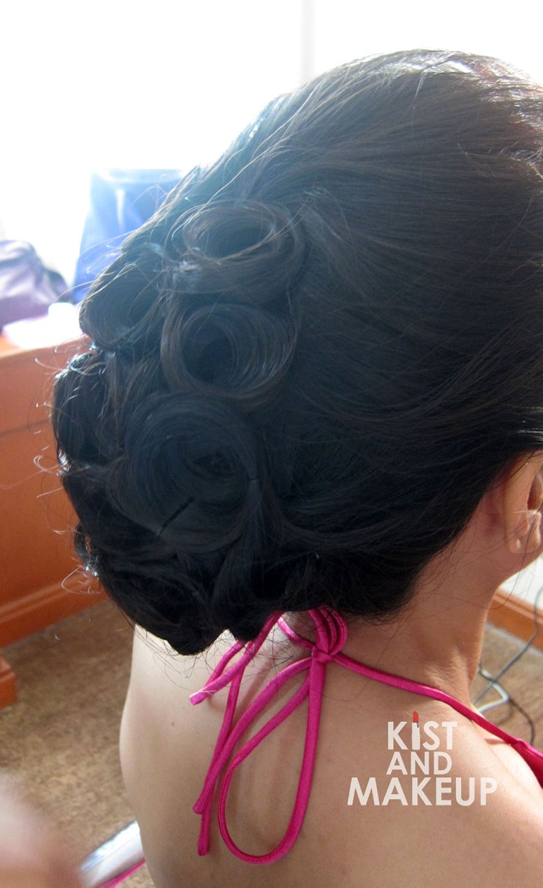 Hairstyle by Laime